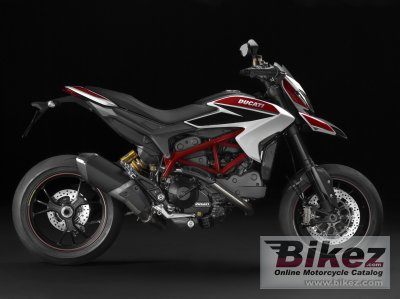 2013 Ducati Hypermotard SP photo