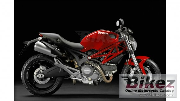 2013 Ducati Monster 795 photo