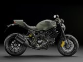 2013 Ducati Monster Diesel photo