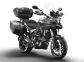 2013 Ducati Multistrada 1200 S Granturismo photo