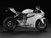 2013 Ducati 1199 Panigale photo