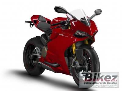 2013 Ducati 1199 Panigale S photo