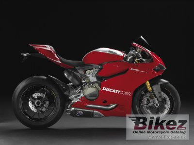 2013 Ducati 1199 Panigale R photo
