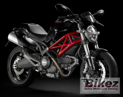 2013 Ducati Monster 795 ABS