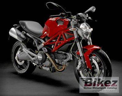 2013 Ducati Monster 795