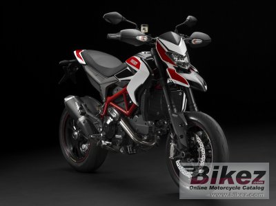 2014 Ducati Hypermotard SP photo