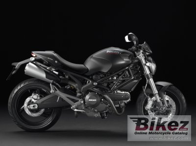 2014 Ducati Monster 696 photo