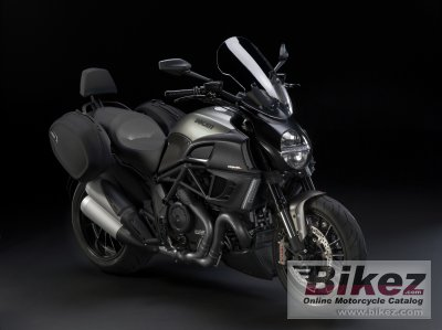 2014 ducati diavel strada specifications and pictures