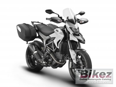 2014 Ducati Hyperstrada