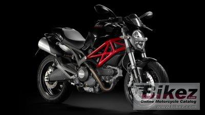 2015 Ducati Monster 795 ABS