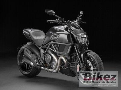 2017 Ducati Diavel