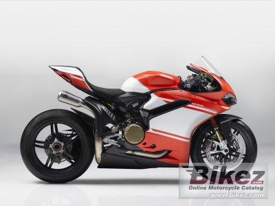 2017 Ducati Superleggera 1299
