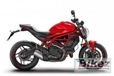 2019 Ducati Monster 797