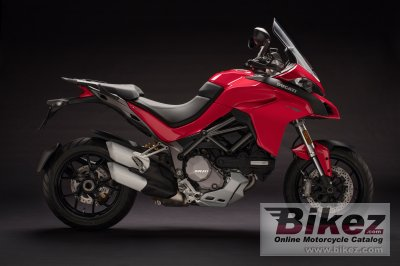 Phenomenal 2019 Ducati Multistrada 1260 Specifications And Pictures Caraccident5 Cool Chair Designs And Ideas Caraccident5Info
