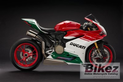 2019 Ducati Panigale 1299 R Final Edition