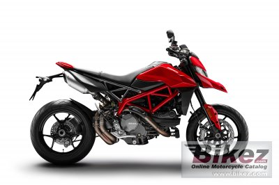 2020 Ducati Hypermotard 950