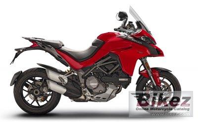 2020 Ducati Multistrada 1260 D-Air