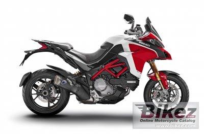 2020 Ducati Multistrada 1260 Pikes Peak