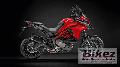 2020 Ducati Multistrada 950