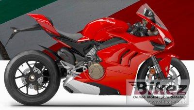 2020 Ducati Panigale V4