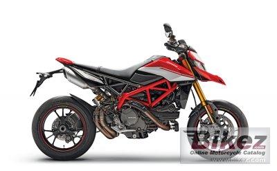 2021 Ducati Hypermotard 950 SP