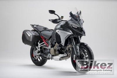 2021 Ducati Multistrada V4S
