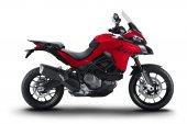 2022 Ducati Multistrada V2