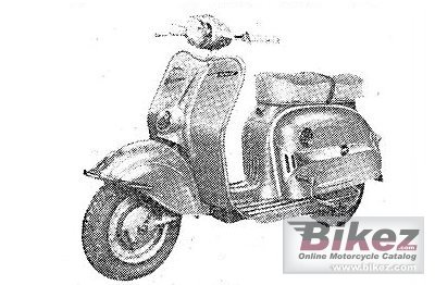 1959 Dürkopp Diana Sport