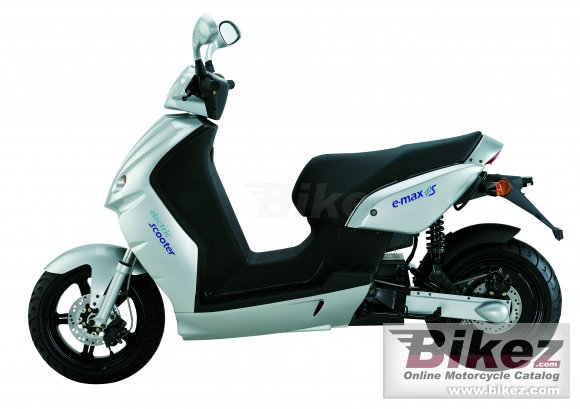 E-max 110S