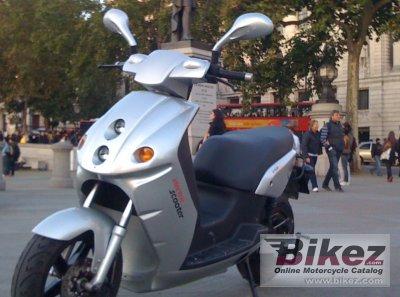 2008 E-max 110S