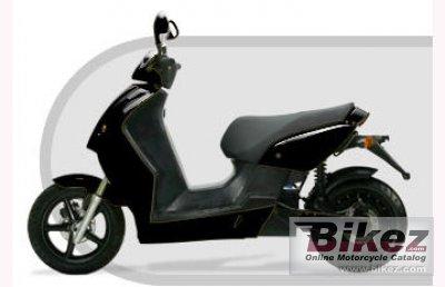 2010 E-max 100L