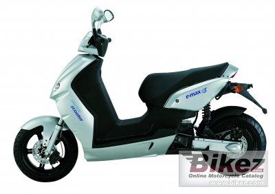 2010 E-max 110S