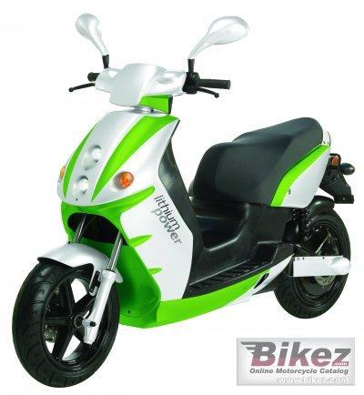 2010 E-max 120L