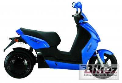 2010 E-max 90S
