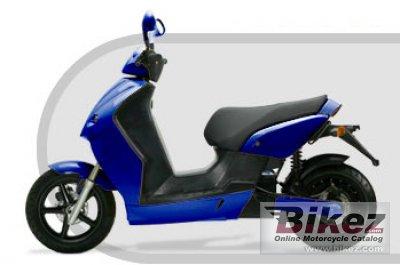 2011 E-max 120S