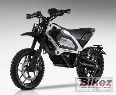2020 E-Racer Rugged