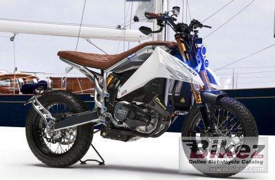 2021 E-Racer Tender Line