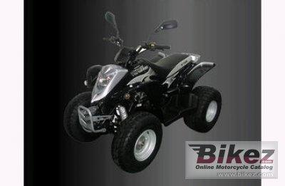 2010 E-Ton Viper ST. Exl-50