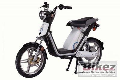 2011 E-Ton E-MO Plus Jr. EV3D