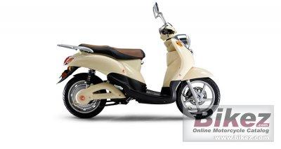 2015 emco Classic Novi C 1500