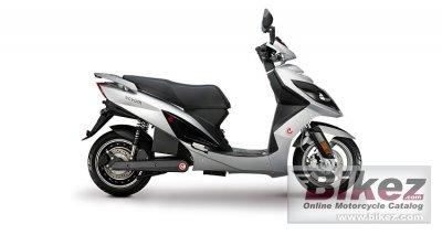 2015 emco Sport Novum S 5000