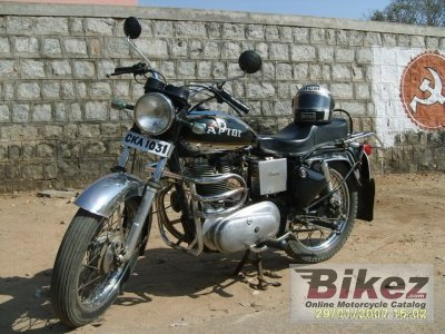 1989 Enfield 350 Bullet Superstar