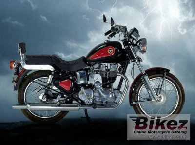 1997 Enfield Lightning 550 photo