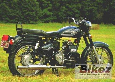 1997 Enfield Diesel