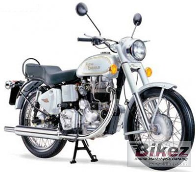 2004 Enfield US Classic 350 photo