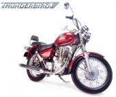 2004 Enfield Thunderbird 350 photo