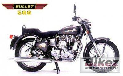2004 Enfield Bullet 500