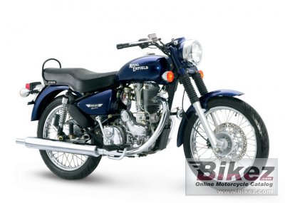 2007 Enfield Bullet Electra X photo