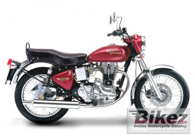 2007 Enfield Bullet Electra photo