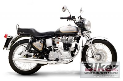 2007 Enfield Bullet Electra 5S photo